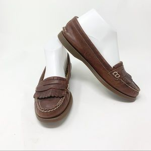 Speedy Top Sider | Loafers